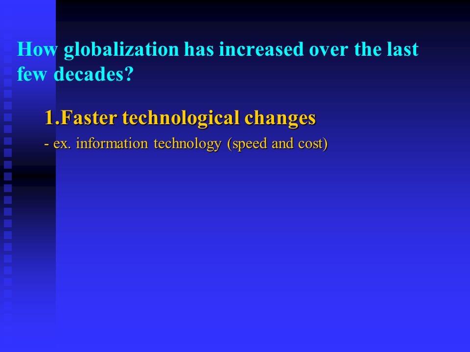 changes in technology in the last Retrieved from    the changes in the 21st century workplace last.