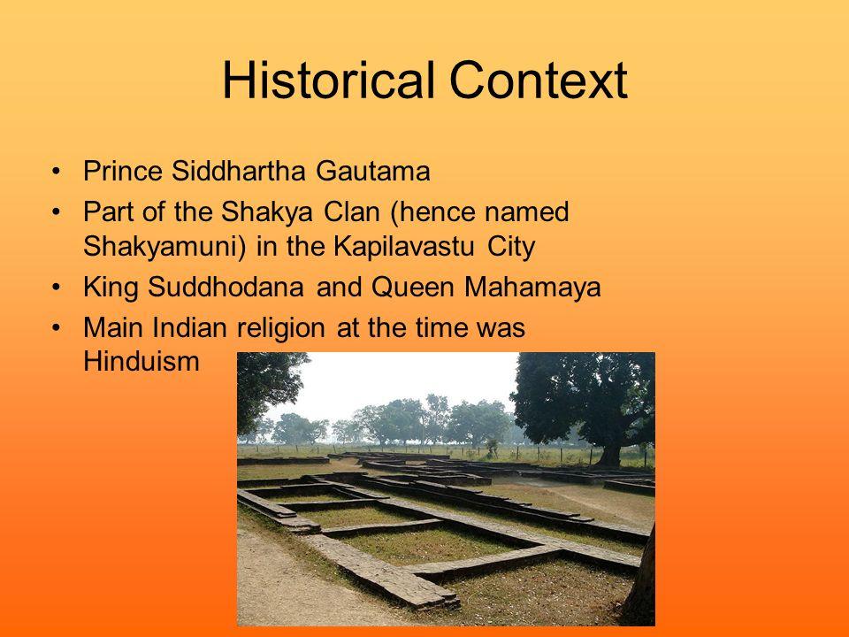 prins siddharta gautama