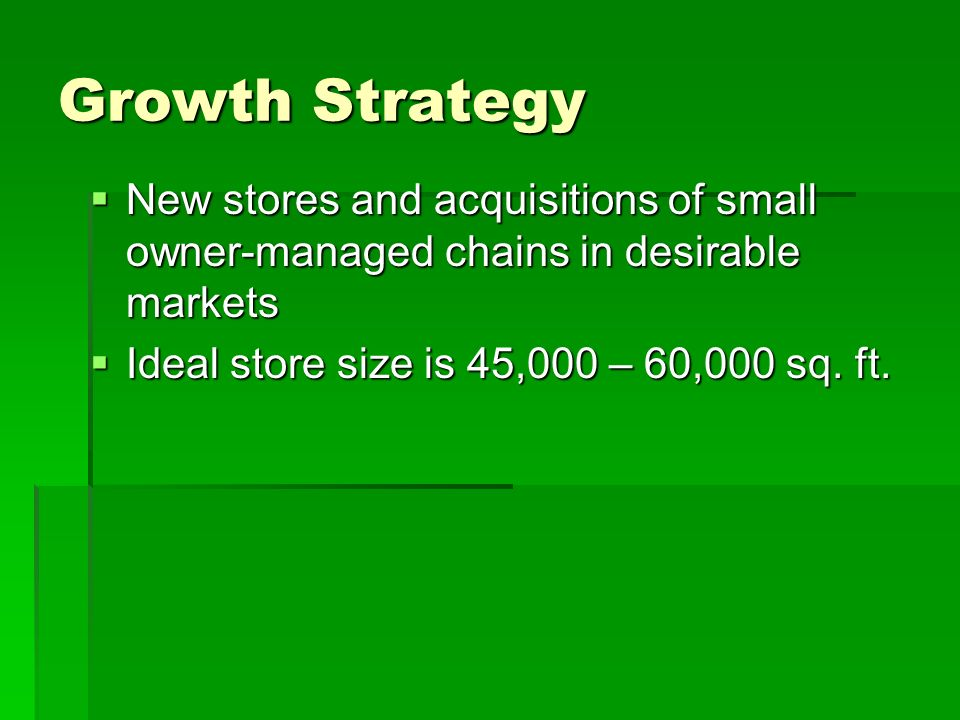 whole foods strategy management Whole foods markets, reporting its sixth straight quarterly decline in  a  partnership with dunnhumby to accelerate its category management efforts  to  help lead customer driven merchandise strategy – whole foods.