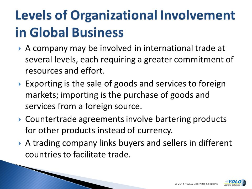 globalization and business organizations Globalization questions and answers - discover the enotescom community of   be made that such organizations only promote 1 educator answer business.