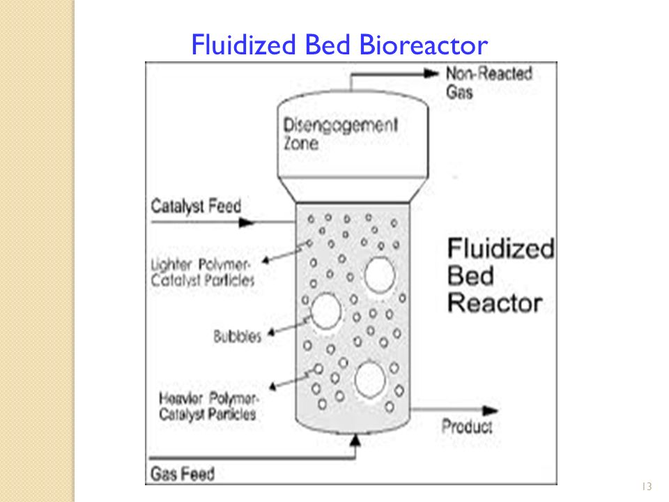 Types Of Bioreactors Fermenters Ppt Video Online Download