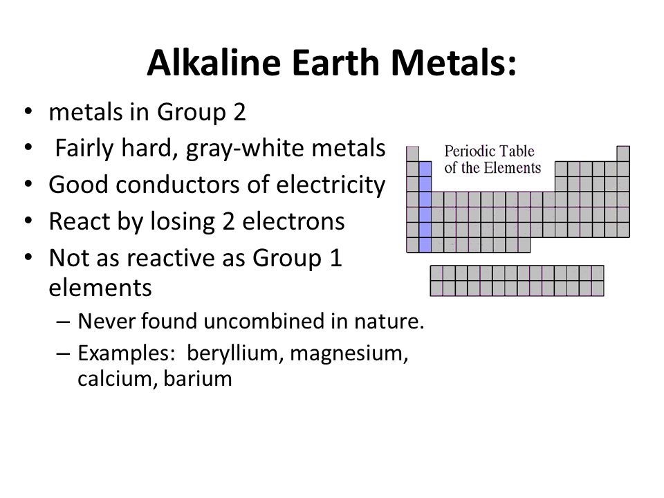 an introduction to the experiment with metals and electricity Lesson 5 experiment: electrons move easily through conductive metals such as gold, aluminum it will conduct some electricity.