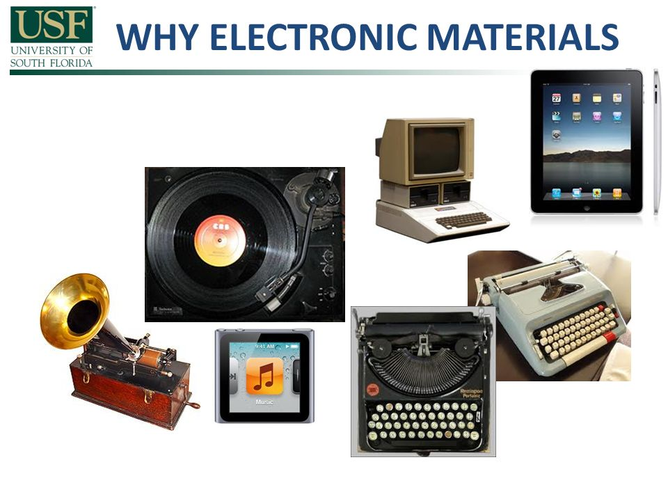 Eee 3394 electronic materials ppt video online download for Waste material video