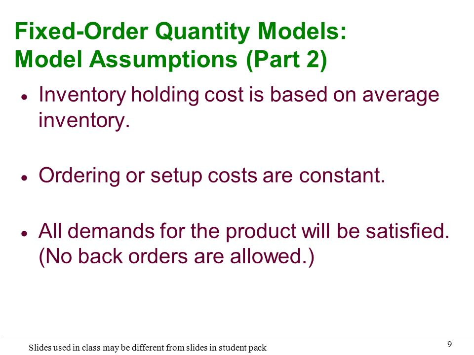 hp and inventory driven costs Linking inventory costs to financial performance hewlett-packard is finding that return on net assets (rona) is a more accu- inventory-driven costs rate measureof shareholder value than price protection market share, because in such price- product return obsolescence sensitive industries, the key to finan- component devaluation cial health is .