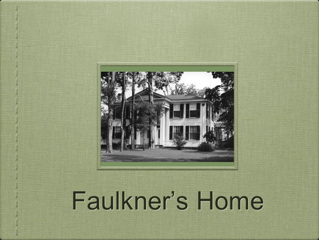 the theme of revenge in william faulkners the unvanquished William faulkner bibliography this article is incomplete please help to an odor of verbena is new to the unvanquished the wild palms: january 19, 1939.