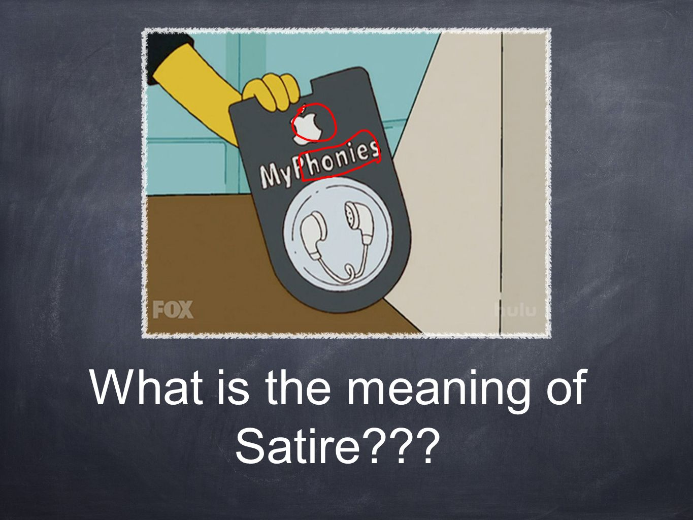 the definition of satire Define satirical: learn the definition of satire in literature with examples from historical and modern works what's an example of satire find out here.