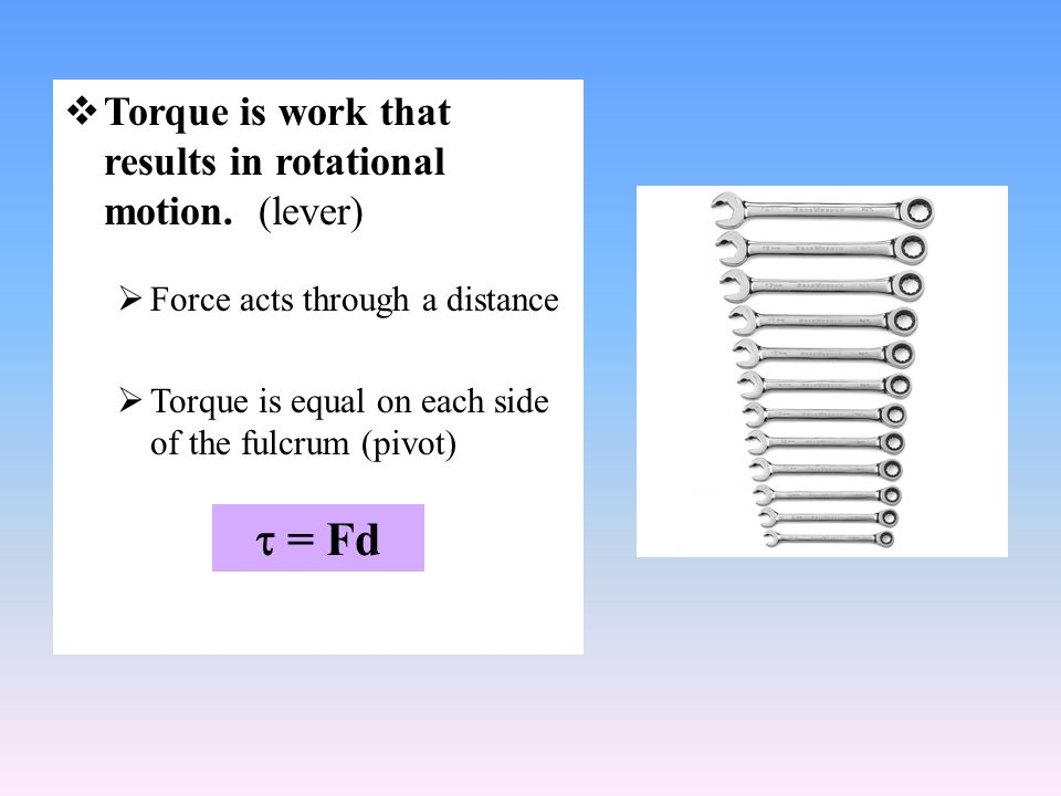 energy torque work power pdf