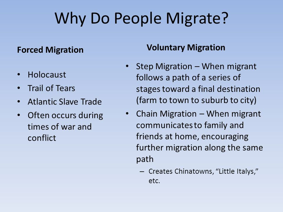 what is labour migration and where does it occur Journal of ethnic and migration studies 39 (6):  eu enlargement and labour migration from central and eastern  how does this play out among contemporary intra.
