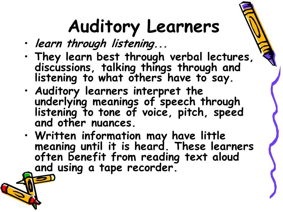 Strategies for Reaching ALL Learners - tejedastots.com