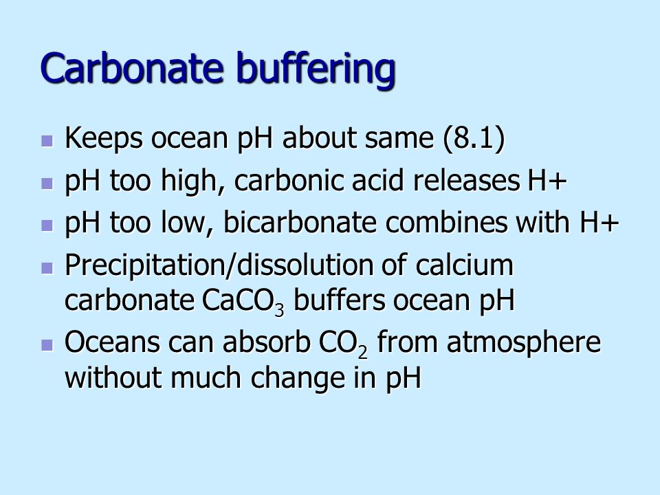 precipitation of calcium carbonate in different environments Calcium carbonate is a  the aragonite form can be prepared by precipitation at  bryozoa and mollusks, are typically found in shallow water environments where .