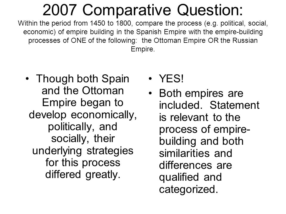 ottoman spanish empire 1450 1800 1450-1750 unit 4 major developments 1  (ottoman empire, china,  enlightenment starts in 1650, continues to 1800.