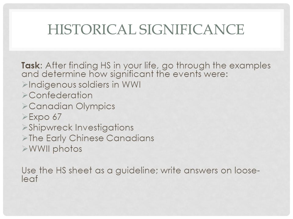 historical significance People of historical significance at the louis-joseph papineau national historic  site.