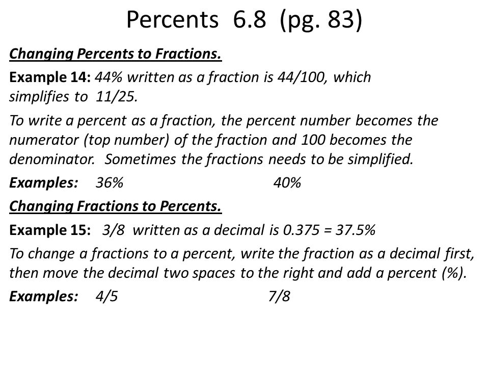 Rate, Ratio, and Proportional Reasoning Using Equivalent Fractions ...