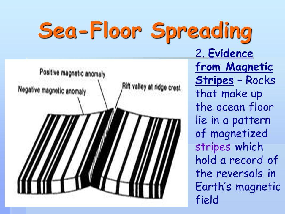 9 Sea Floor ...