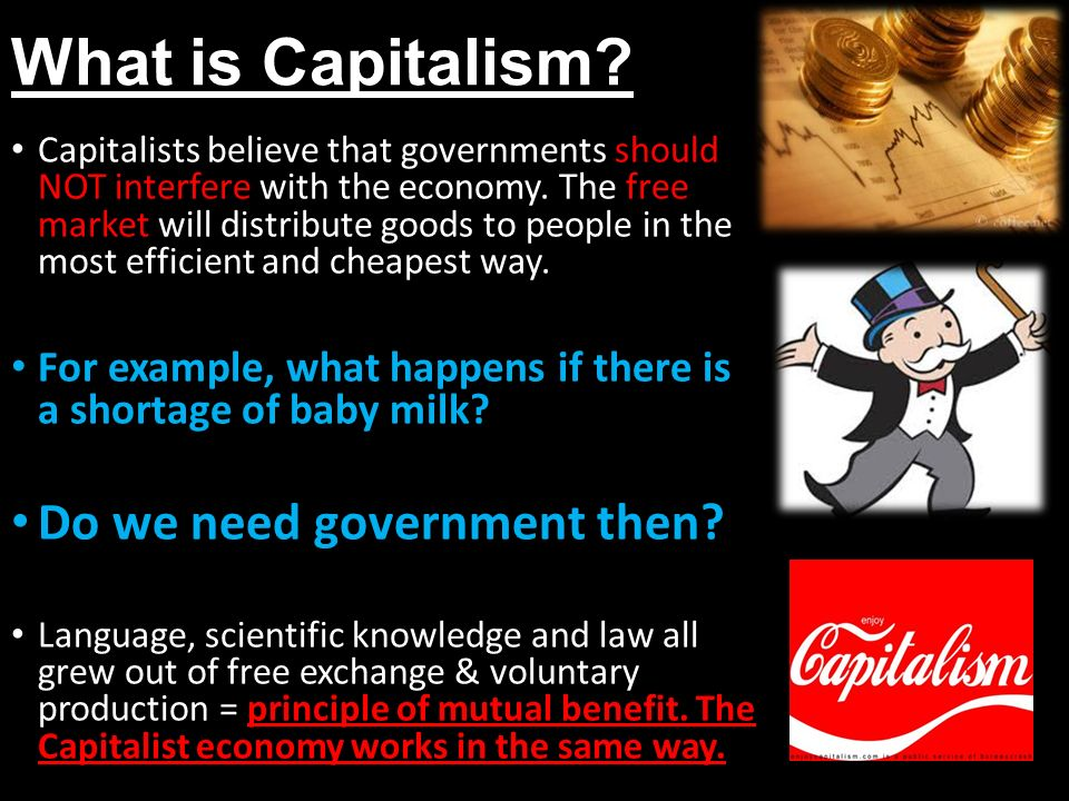 an in depth description of key forces in capitalism and free markets Saving capitalism has 2,907 ratings and 433 reviews hadrian said: reich links the concentration of like dewey before him, reich has surely shown that knowledge is the key to freedom and personal the free market simply doesn't exist government and business are locked in a complex relationship.
