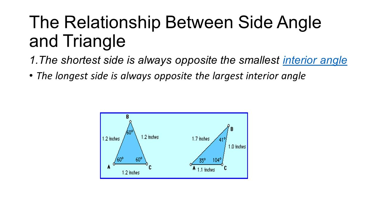 Same Side Interior Angles In Real Life Parallel Lines And