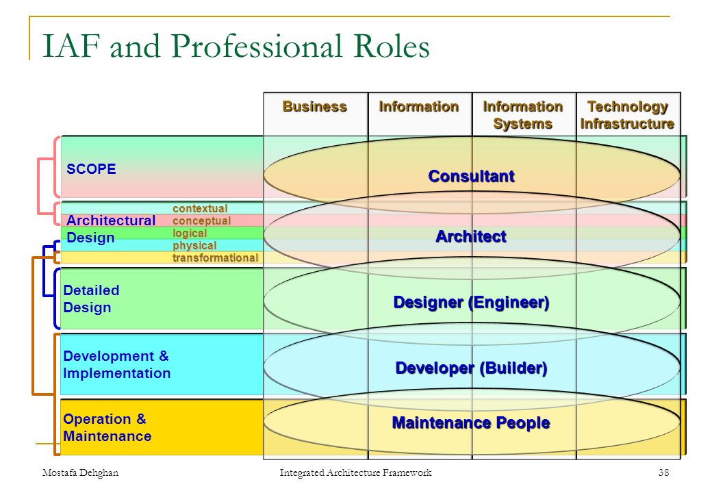 professional roles and development The role of career development in improving organizational  at best, employees are given limited guidance in professional development and little,.