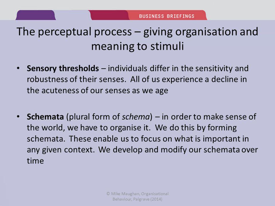 Organisational Behaviour - ppt download
