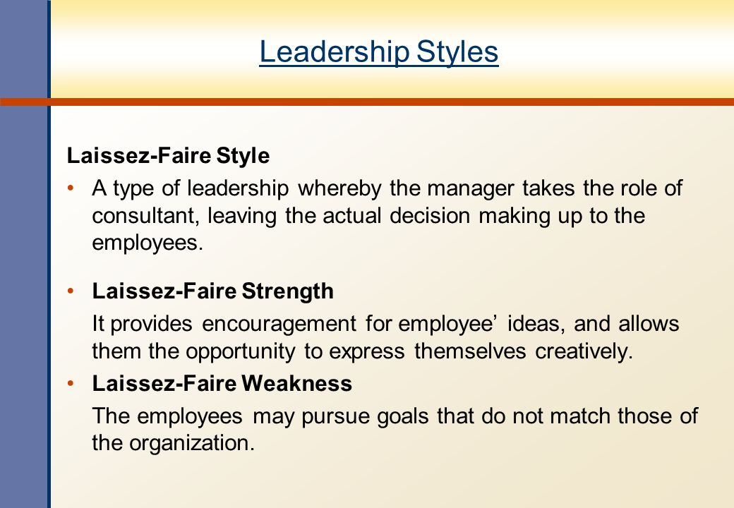 Chapter IV – Leading Objectives: What is Leadership? - ppt video ...