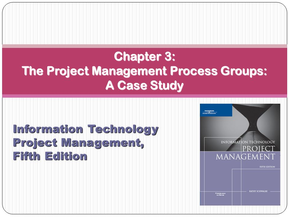 management information systems case study chapter 1 Information systems  resource management (hrm) and information technology (it), and the com -  chapter 1 evolution of hrm and hris.