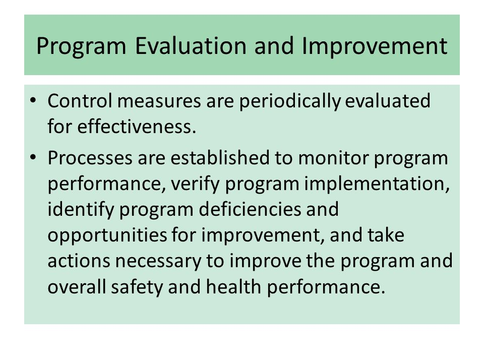 program improvement opportunities Process improvement and cost savings opportunity (picso) program mesa document no m-ad-wi-001 • clearly articulate what, how, and why mesa is intending to redesign, improve.