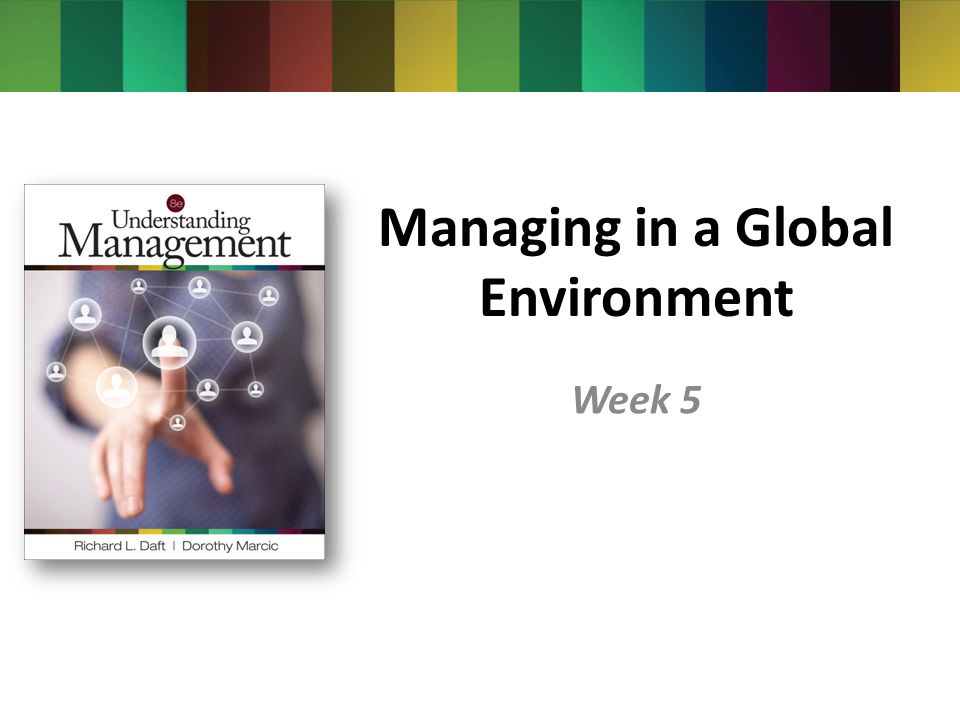 globalisation and organisational change week 2 Week 2 06/06 to 12/06  organisational behaviour is the study of what people think, feel and do in and around organisations  three environmental shifts.