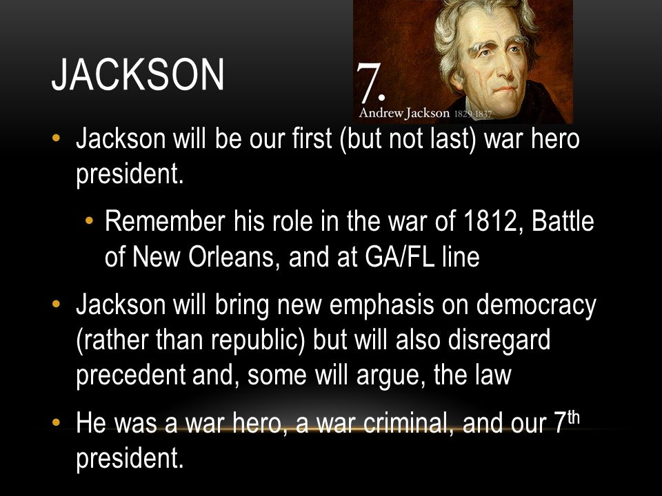 was andrew jackson a champion of the people or king andrew Andrew jackson: the people's king - to some people andrew jackson is remembered as the jackson's parents andrew and elizabeth hutchinson jackson were presyberitains, scots-irish settlers whom in 1765 emigrated from ireland.