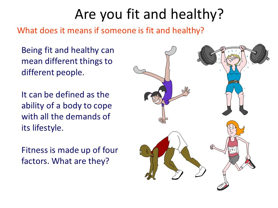 what does health means to you When you're in the mood, it's a sure bet that the last thing on your mind is boosting your immune system or maintaining a healthy weight yet good sex offers those health benefits and more.