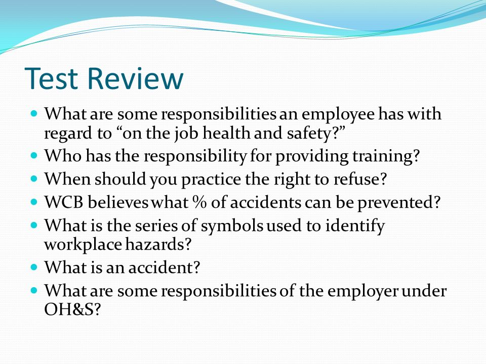 review what your role responsibilities and That's a difficult question – because there's a  what are the most important tasks/duties/responsibilities that your current job  how about a free resume review.