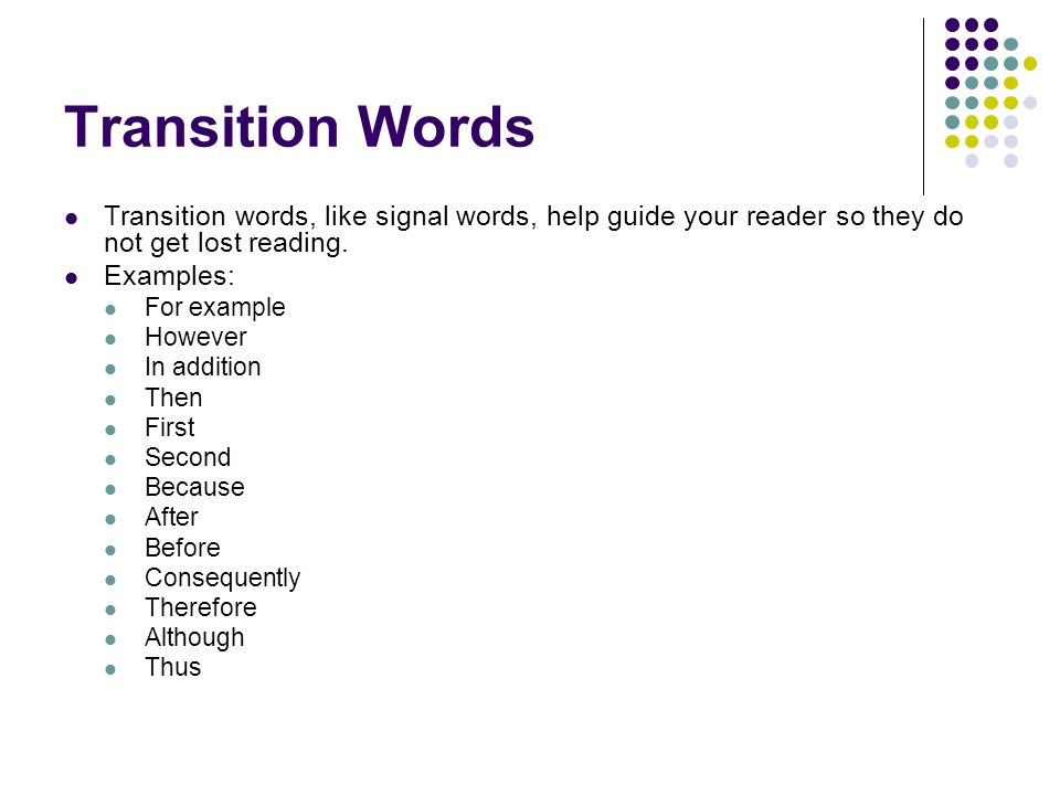essay in transition words This transitional words worksheet gives a list of commonly used transition words for writing.