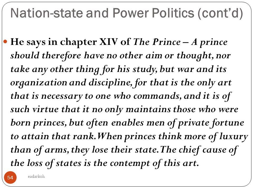 the art of war machiavelli pdf download