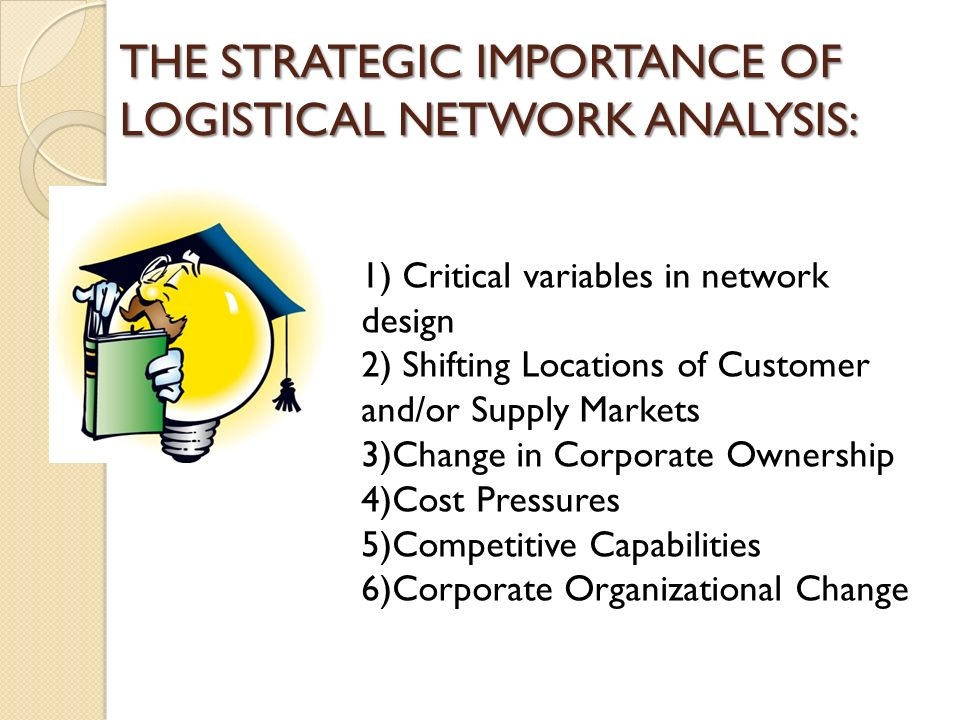 examine the strategic importance of supply Functional strategies underlying supply chain management must  examine  strategic importance versus difficulty to determine product.