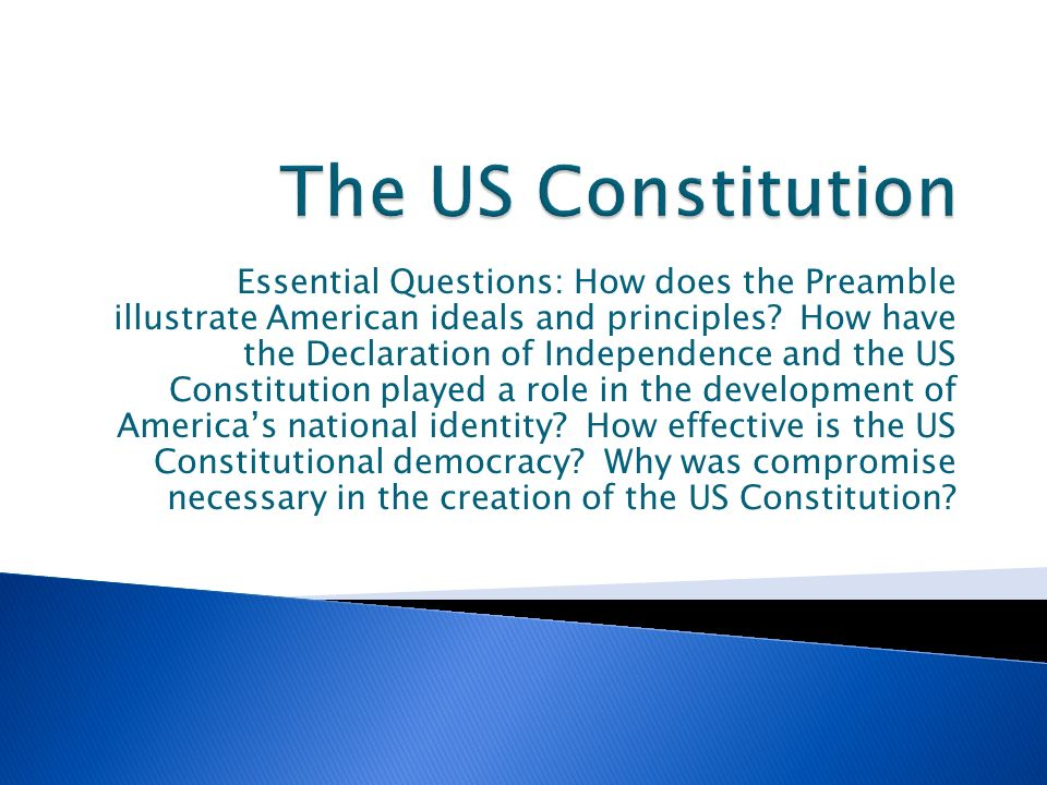 why the american democracy does not American democracy essay democracy is a political arrangement that, at its most basic, demands that there be collective decision making and equality in the mechanisms of coalition building and deliberation (christiano, p1, 2008.