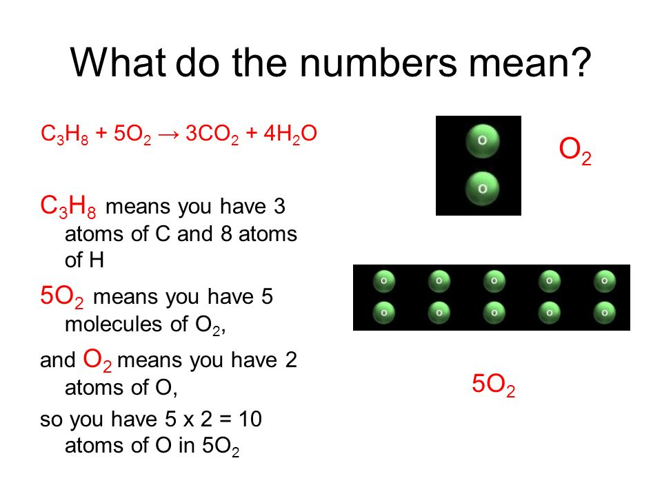 how to find the mean when there are two numbers