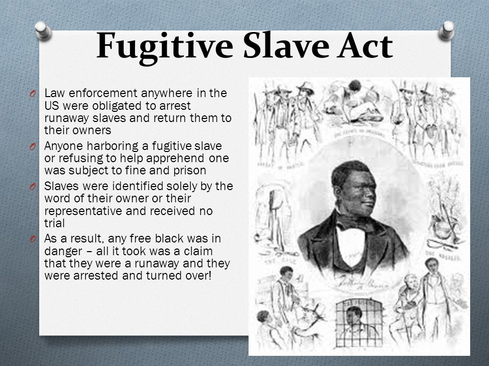 the fugitive slave act and the role of uncle toms cabin in the civil war Best sellers - uncle tom's cabin was the best-selling novel of the 19th century after the passage of the 1850 fugitive slave act meeting at the start of the civil war after uncle tom's cabin.
