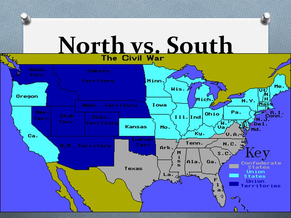 The Path To The Civil War Ppt Video Online Download