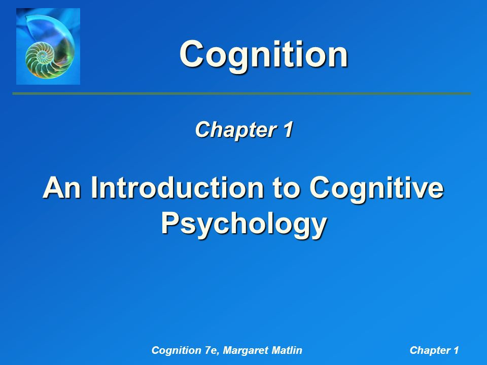 an introduction to the psychology of the history Psychology is the science of behavior and mind especially as these relate to the phylogenetic history, adaptive significance, and development of behavior.