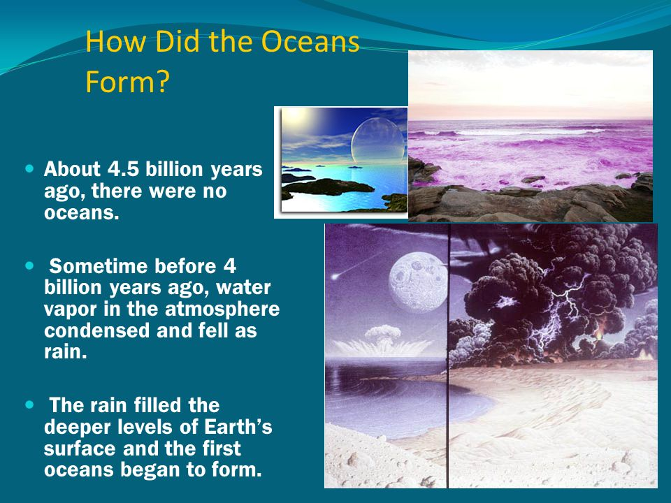 Exploring the Oceans Chapter ppt video online download