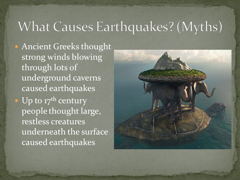 Earthquake Introduction Ppt Video Online Download