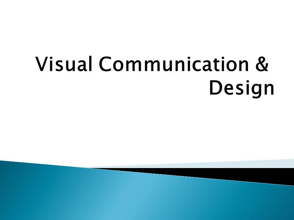 Visual Communication &