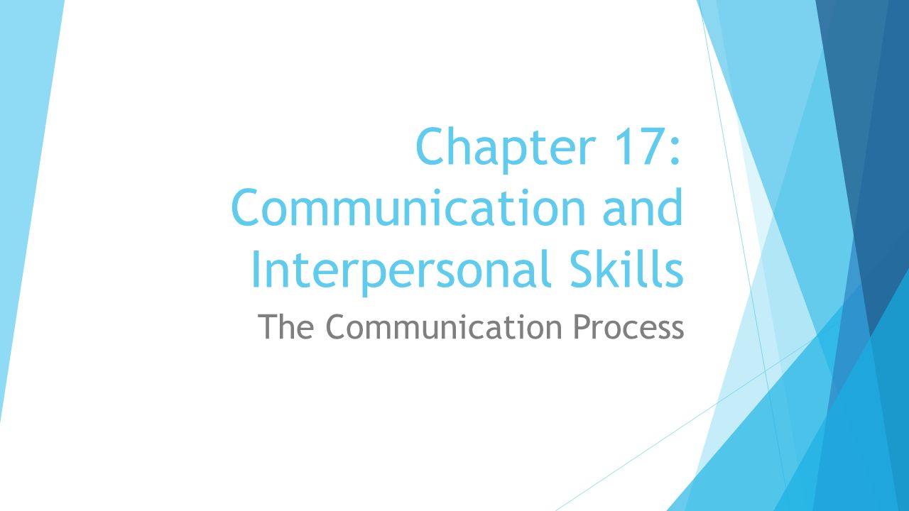 how to work on interpersonal communication skills