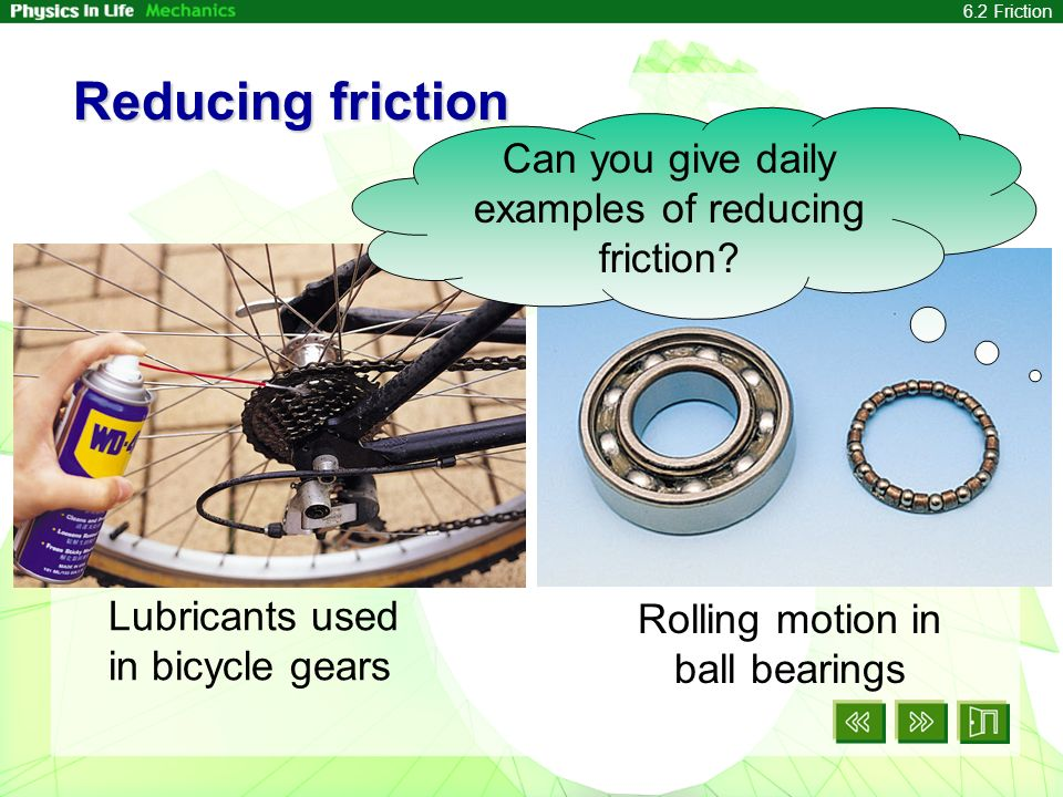 What Is The Effect Of Friction On Our Lives Ppt Download