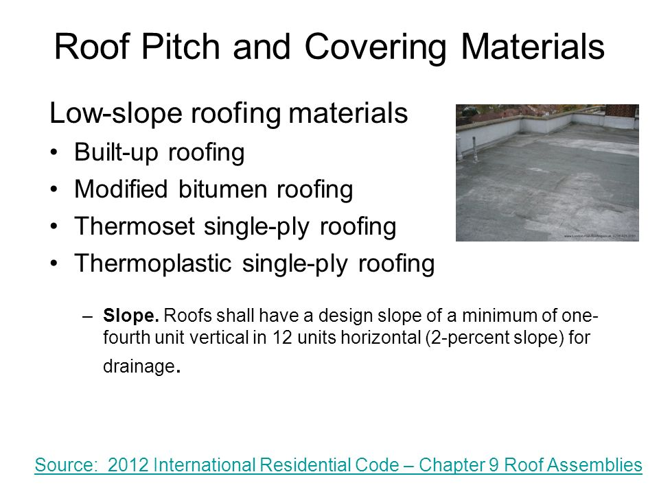 Roofing Pitch Tips On Roof Pitches Sc 1 St Carpentry