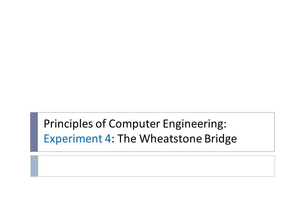 Principles of computer
