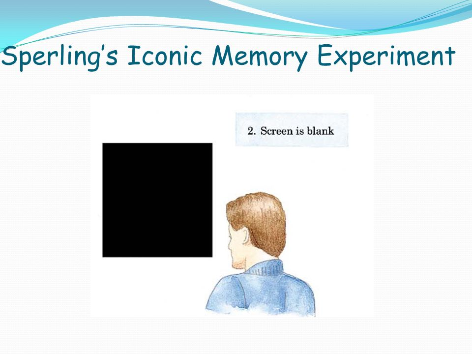 music and memory psychology experiment The effects of experimentally induced psychological stress on  the effects of experimentally induced psychological stress on memory  psychology courses,.