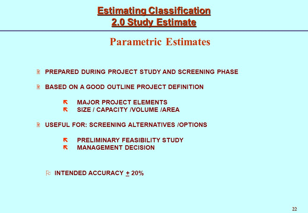 significance scope magnitude and feasibility Those who do not do their homework do not graduate bryce's law in its simplest form, a feasibility study represents a definition of a problem or opportunity to be studied, an analysis of the current mode of operation, a definition of requirements, an evaluation of alternatives, and an agreed upon course of action.