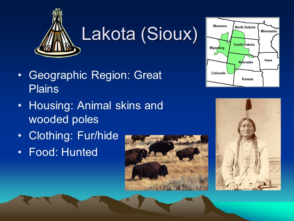 The American Indians Ppt Video Online Download