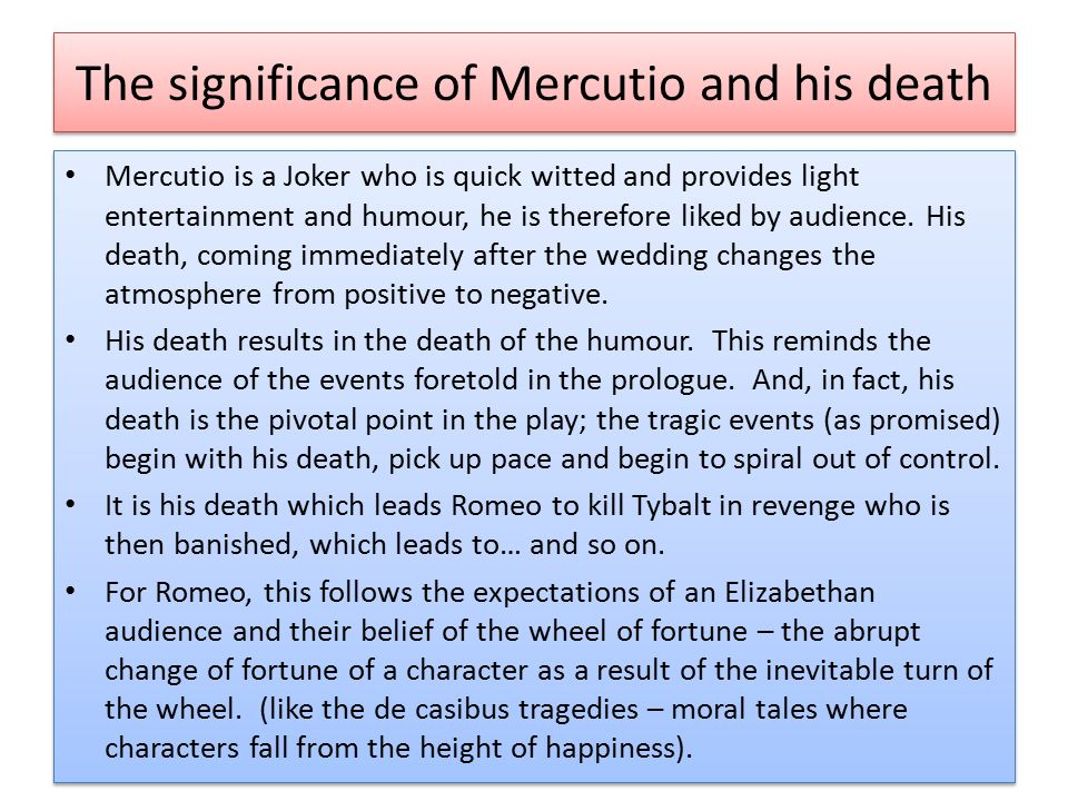 significance of mercutio in romeo and On archive of our own (ao3), users can make profiles, create works and other  content, post comments, give kudos, create collections and bookmarks,.
