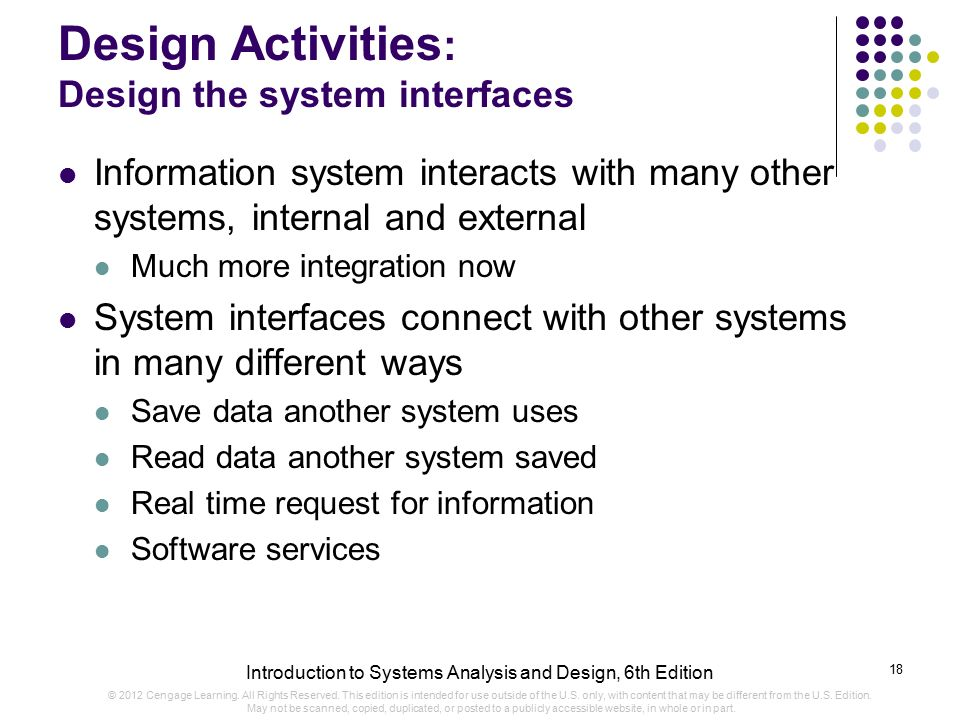 introduction to information systems 6th edition pdf