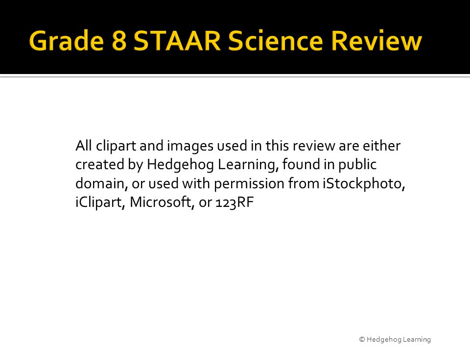 8th grade staar science review pdf clicksrvr co array written by chris jackson ed d ppt video online download rh slideplayer com grade 8 fandeluxe Choice Image